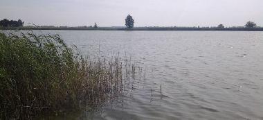 Jezioro Tryszczyñ