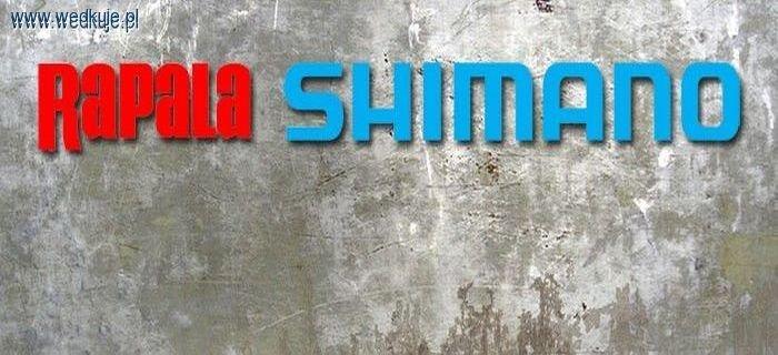 Konkurs na tester�w sprz�tu Shimano i Rapala!