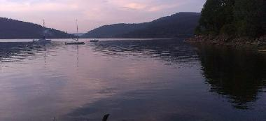 Zbiornik zaporowy Tresna (Jezioro ¯ywieckie)