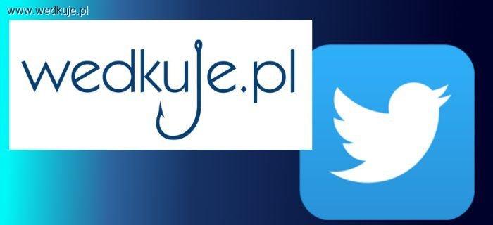 Pierwszy konkurs wedkuje.pl na Twitterze