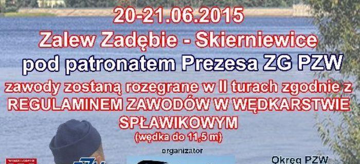 Mistrzostwa Polski Osób Niepe³nosprawnych - Skierniewice