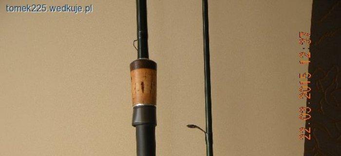 Dragon HM69 Cannibal 255cm, cw. 10-28g