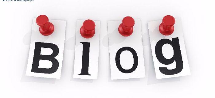 Zg�o� si� na Blogera I kwarta�u roku 2015