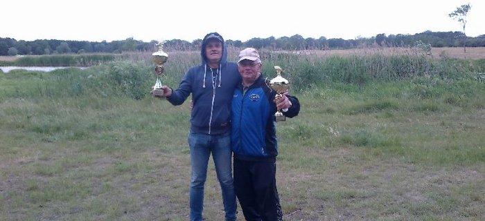 Zawody Puchar Wiosny Mosina Miasto 2015