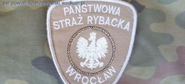 Nowa strona internetowa Pa�stwowej Stra�y Rybackiej we Wroc�awiu