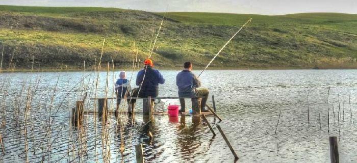 Wakacje z Juniorem - jeziorowe sp³awikowanie