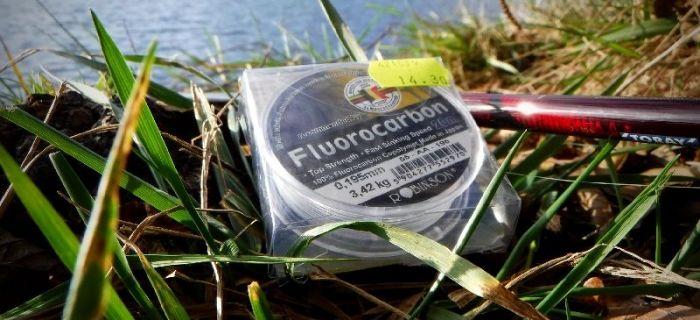 Ten straszny fluorocarbon