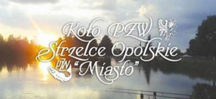 Wa¿ne ! Zasady wêdkowania na wodach Okrêgu PZW w Opolu w roku 2016