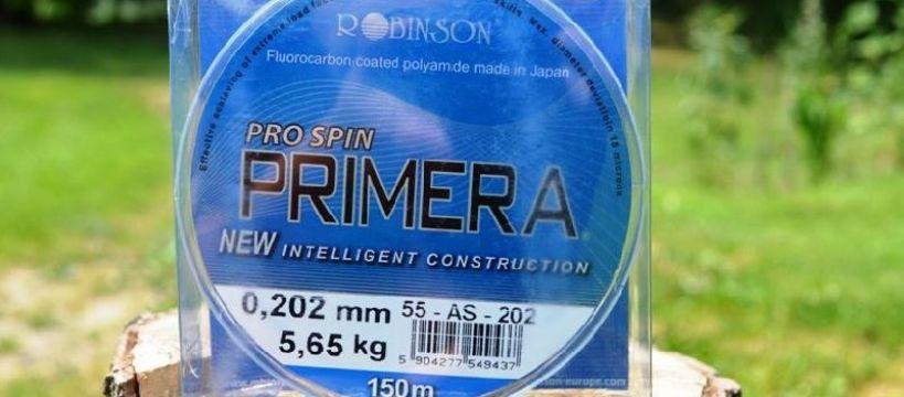Primera Pro Spin