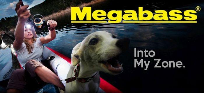 Megabass - japo�ski znak jako�ci