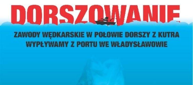 Dorszowanie 2016 - morskie zawody w po�owie dorszy z kutra