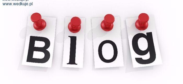 Bloger IV kwarta�u - KONKURS!