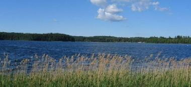 Jezioro Iñsko