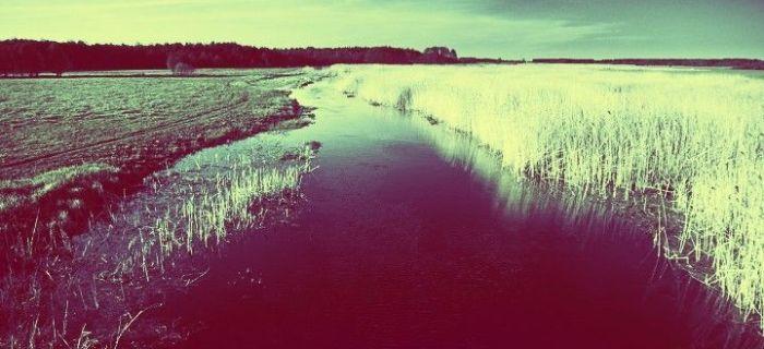 Nihil novi czyli nowy rok nad wod�