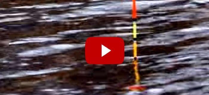 Rozpocz�cie sezonu w�dkarskiego - Wideo wyprawa. Film!