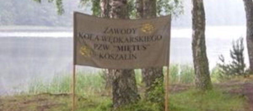 ZAWODY MISTRZ KO�A MI�TUS KOSZALIN I TURA 2016.