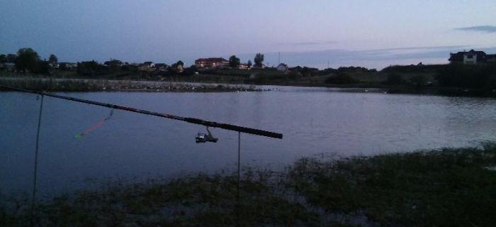 Jezioro Kie�pi�skie Du�e