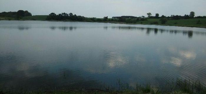 Jezioro Kie³piñskie Ma³e