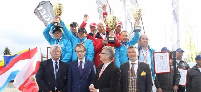 Okiem Zawodnika - Mistrzostwa Polski 2016 w W�dkarstwie Morskim