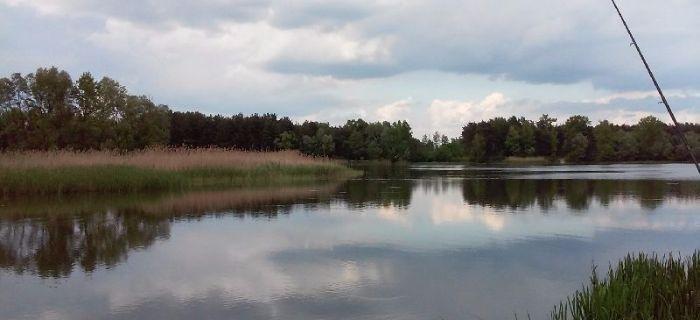 W�dkarski wypad w gor�cy weekend - Koniec �wiata!