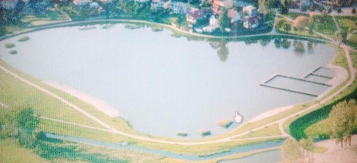 jezioro Mleczarskie