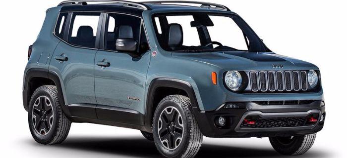 Wielkie Polowanie na Z³ot± Rybkê - z³ap nowego Jeepa