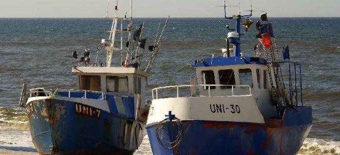 W�dkarstwo morskie - kuter czy to dobra zabawa?