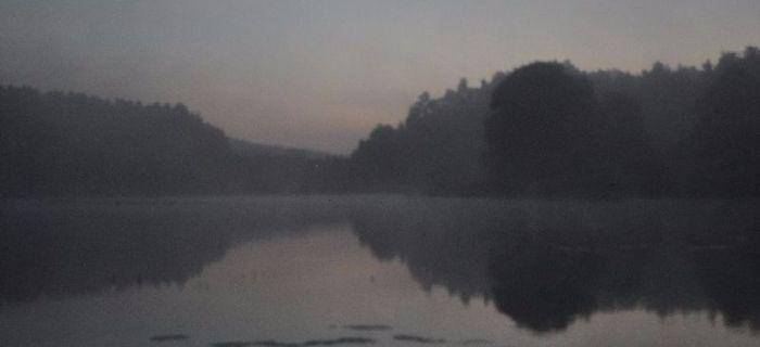 W�dkarskie historie - Czapka genera�a