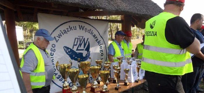 IV tura Pucharu Prezesa - Sicina 25.09.2016