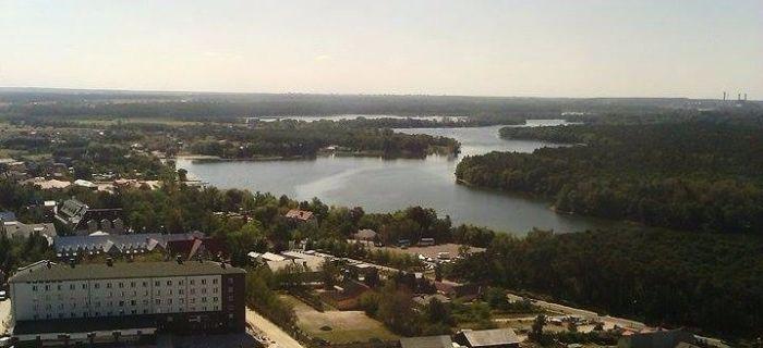 Jezioro Licheñskie