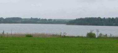 Jezioro Kownackie.