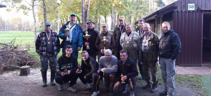 WYNIKI III Tura GPx Team Suszec Jesieñ 2016