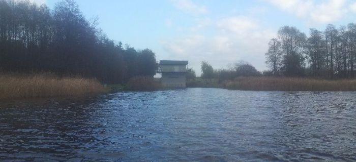 Jezioro Niepruszewskie – Zborowo