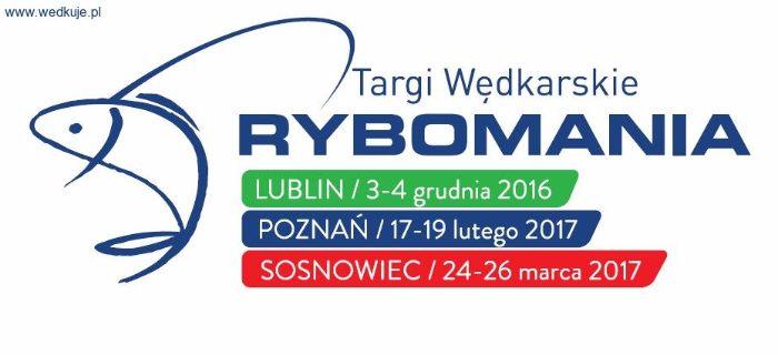 Gdzie nastêpna Rybomania - odpowiada Piotr Kamiñski