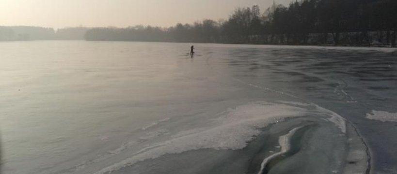 Co nowego na jeziorach ?