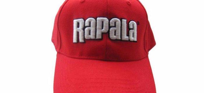 Rybomania 2017 - zagraj w RapalaGO i odbierz nagrodê