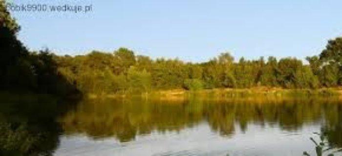 Jezioro Magelungen