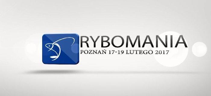 Rybomania 2017 Poznañ - Wideo