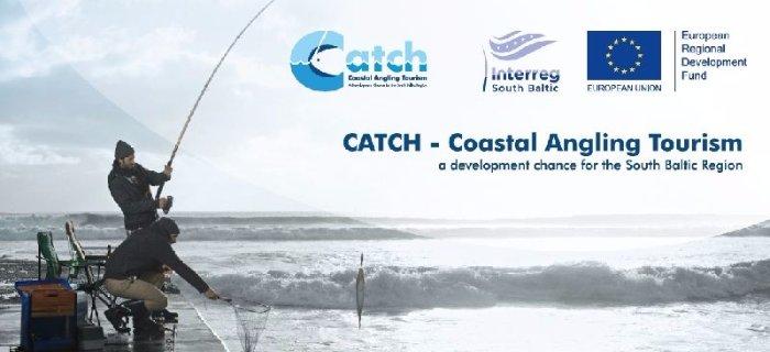 Ankieta dot. wêdkarstwa morskiego w ramach projektu CATCH