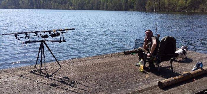 Jezioro Smolno