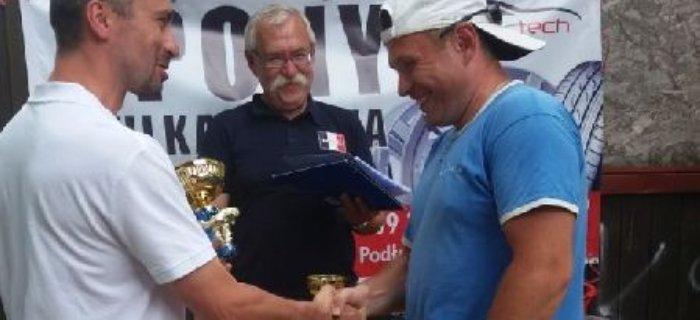 Zawody o Puchar Burmistrza (21 Jarmark £aski)