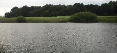 Jezioro Czerwone