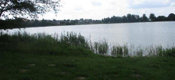 Wycieczka nad Jezioro Przechlewskie
