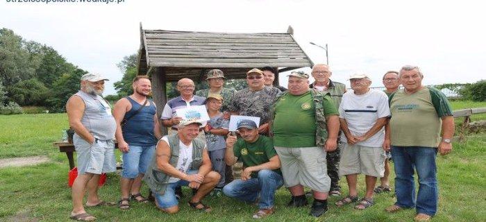 Zmagania Seniorów .06.08.2017