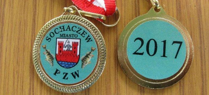 Sp³awikowe Zawody wêdkarskie w rocznicê Bitwy nad Bzur± 10.09.2017.