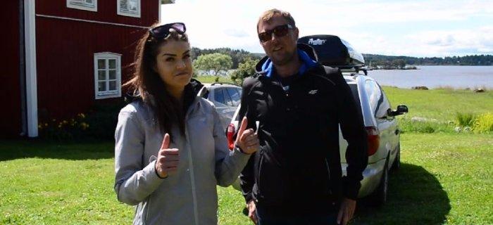 Wêdkarstwo w Szwecji - Bengtsgard