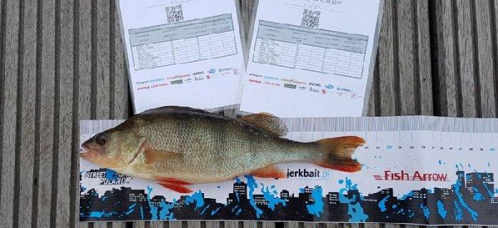 Street Fishing Extreme Maraton 2017 - Wroclaw