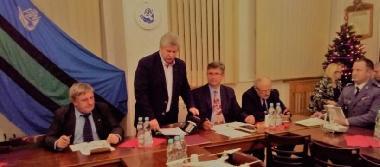 Lobbysta Rybaków prezesem PZW Okrêg Mazowiecki.