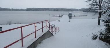 3) Spacerek nad jezioro