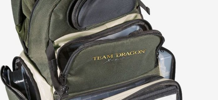Team Dragon X Pack